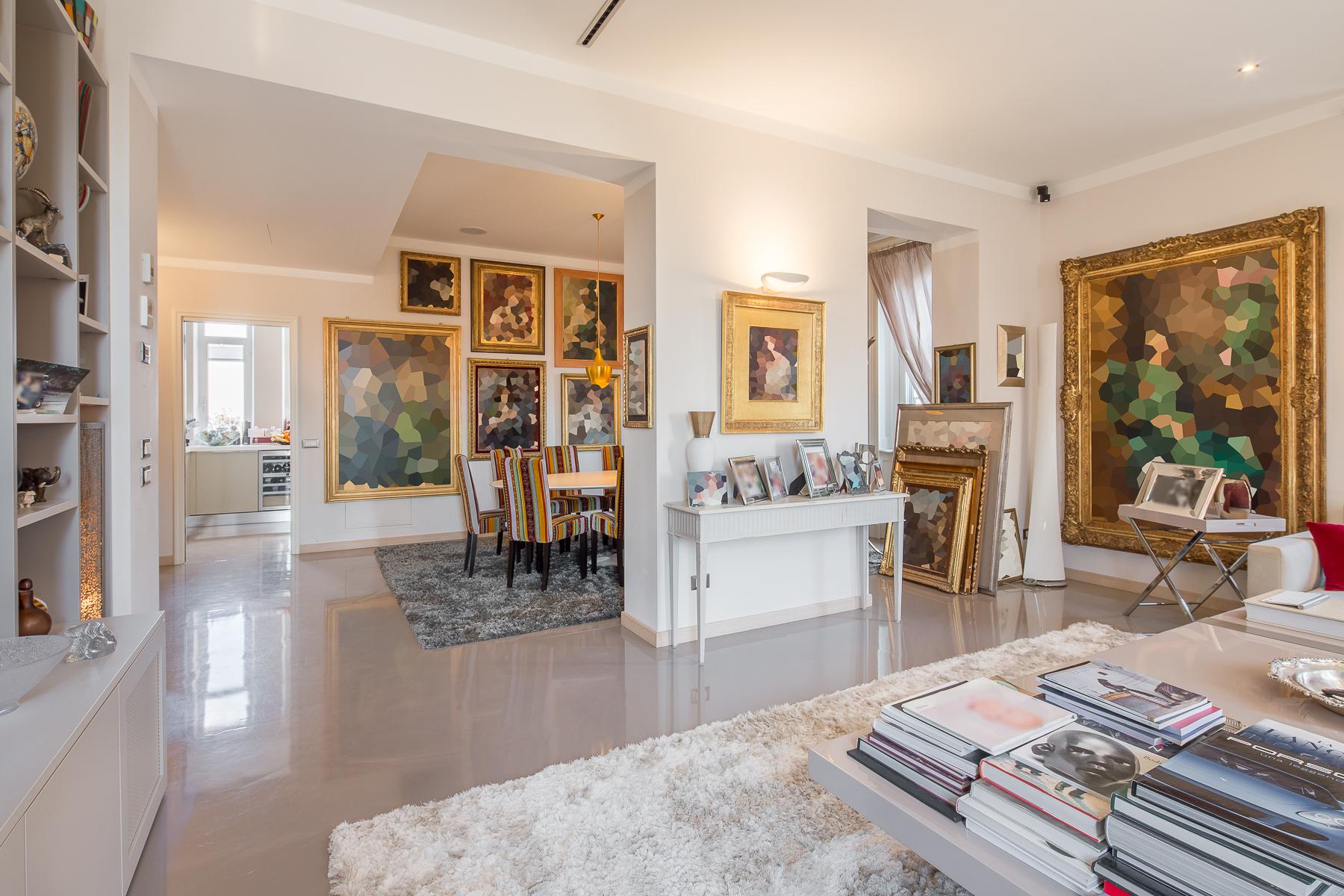 Appartamento in Vendita a Milano: 5 locali, 250 mq - Foto 4