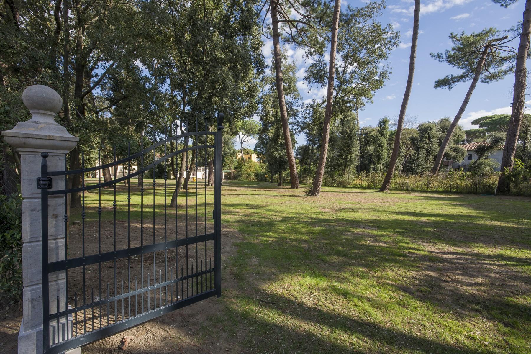 Villa in Vendita a Forte Dei Marmi: 5 locali, 700 mq - Foto 2