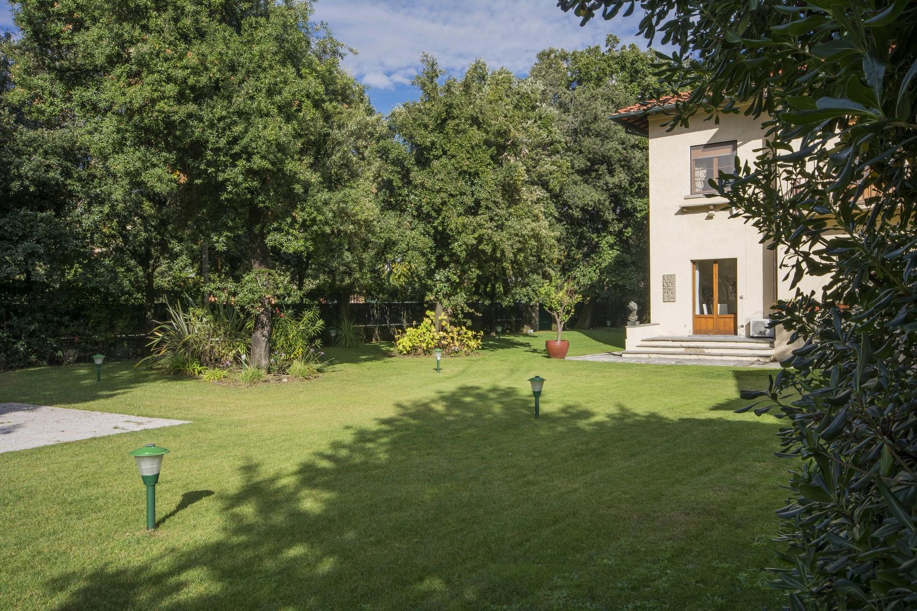 Villa in Vendita a Forte Dei Marmi: 5 locali, 700 mq - Foto 23