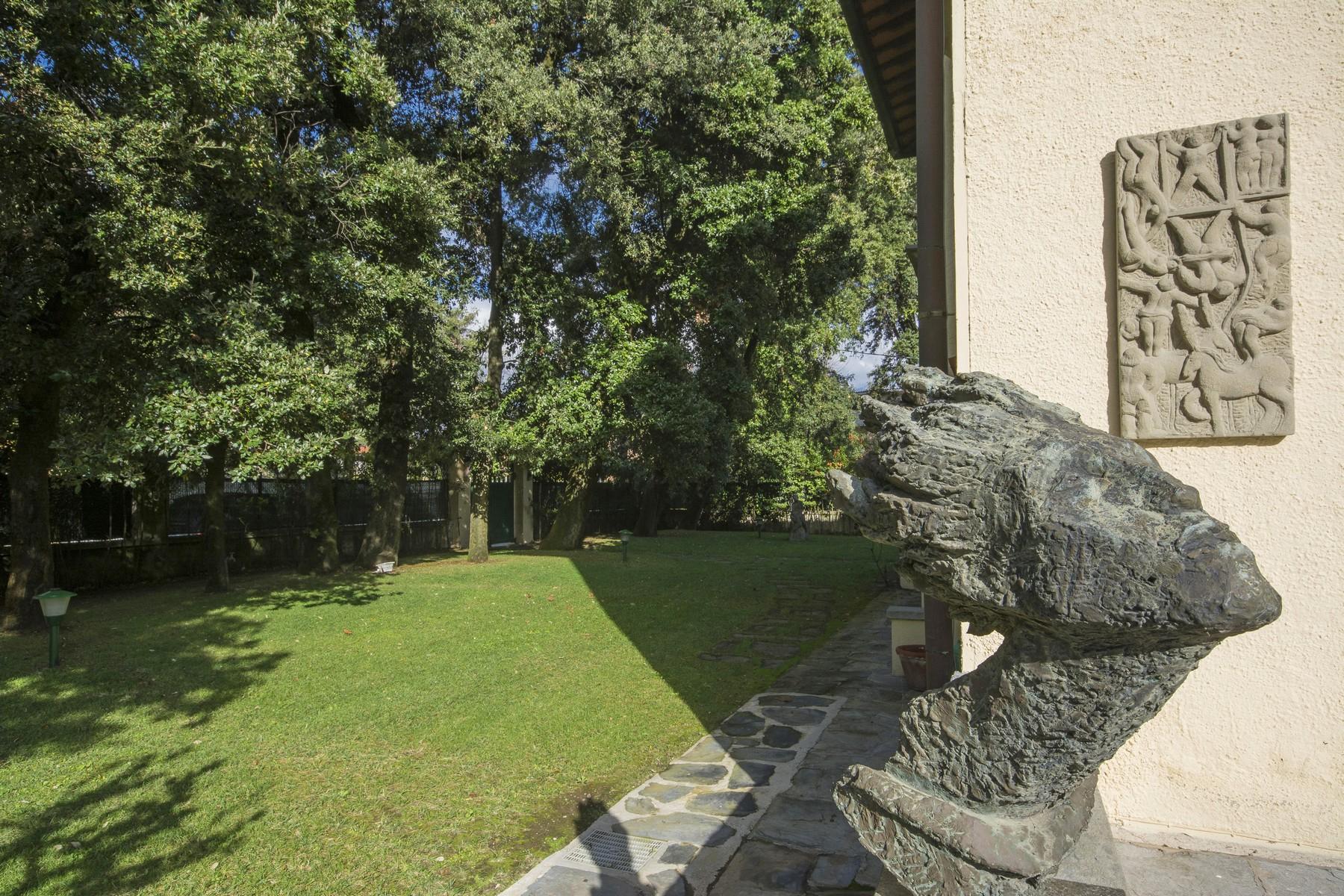 Villa in Vendita a Forte Dei Marmi: 5 locali, 700 mq - Foto 5