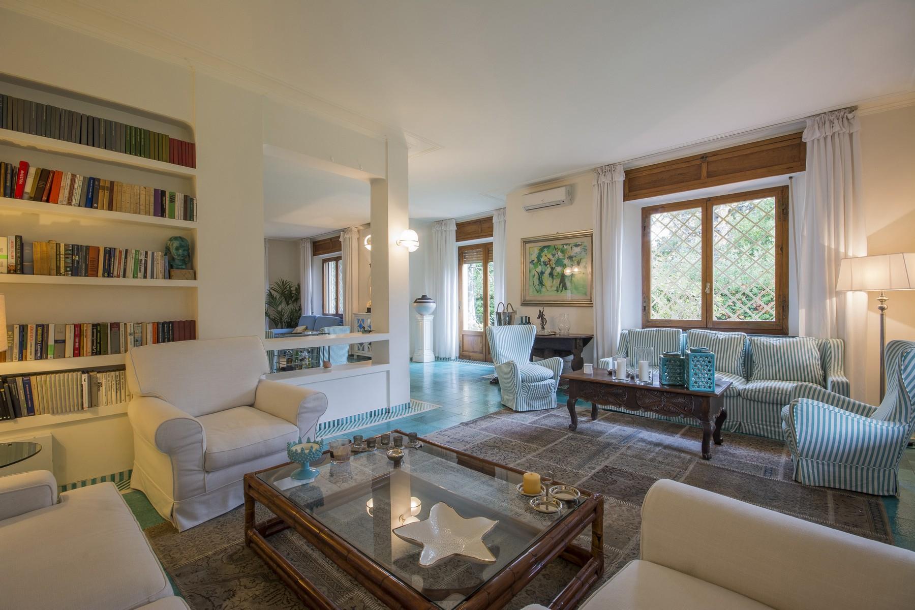 Villa in Vendita a Forte Dei Marmi: 5 locali, 700 mq - Foto 11