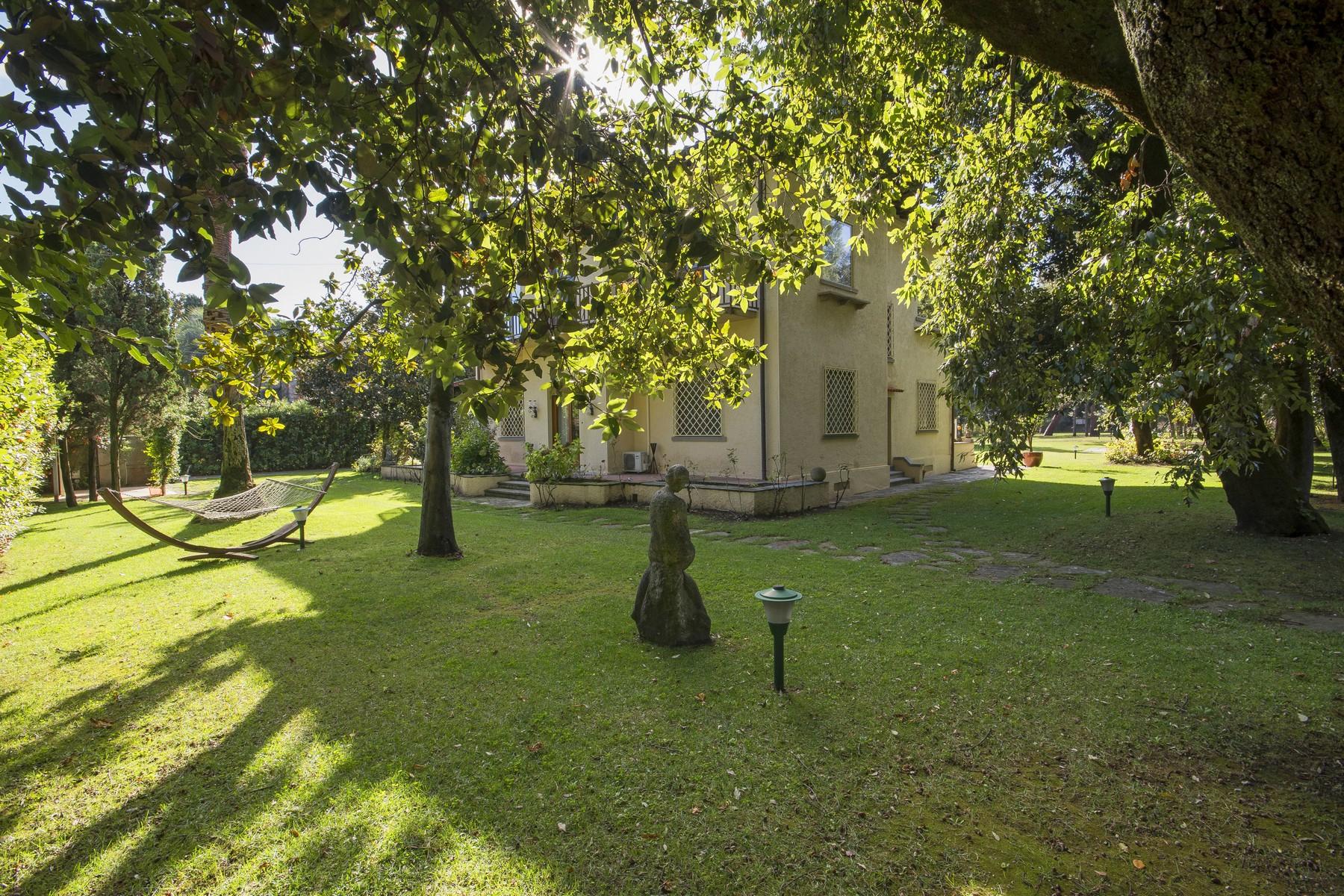 Villa in Vendita a Forte Dei Marmi: 5 locali, 700 mq - Foto 4