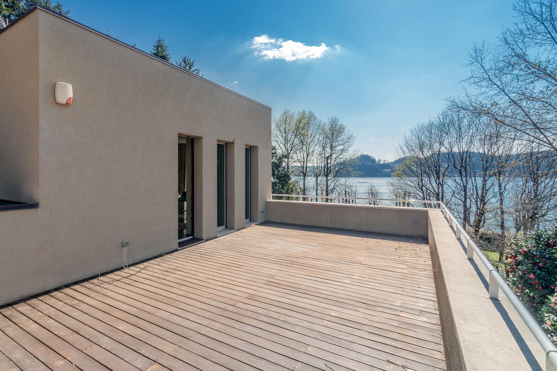 Villa in Vendita a Angera: 5 locali, 460 mq - Foto 15