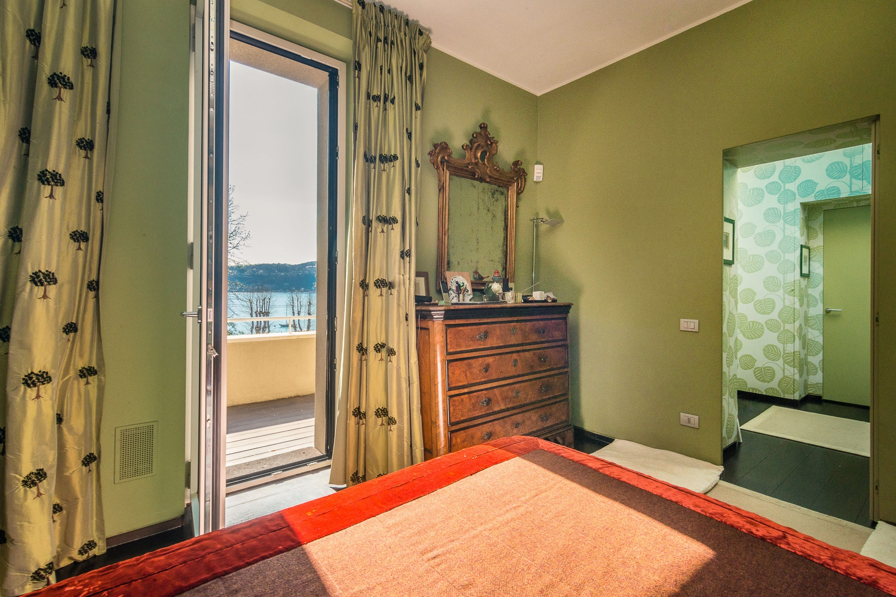 Villa in Vendita a Angera: 5 locali, 460 mq - Foto 19