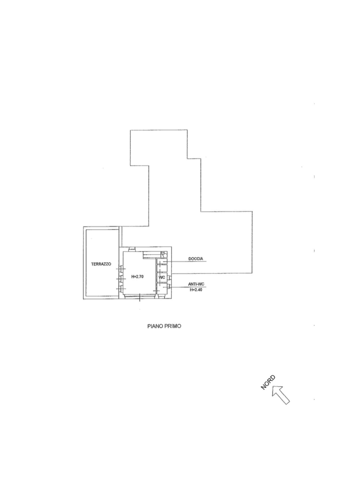 Villa in Vendita a Angera: 5 locali, 460 mq - Foto 30