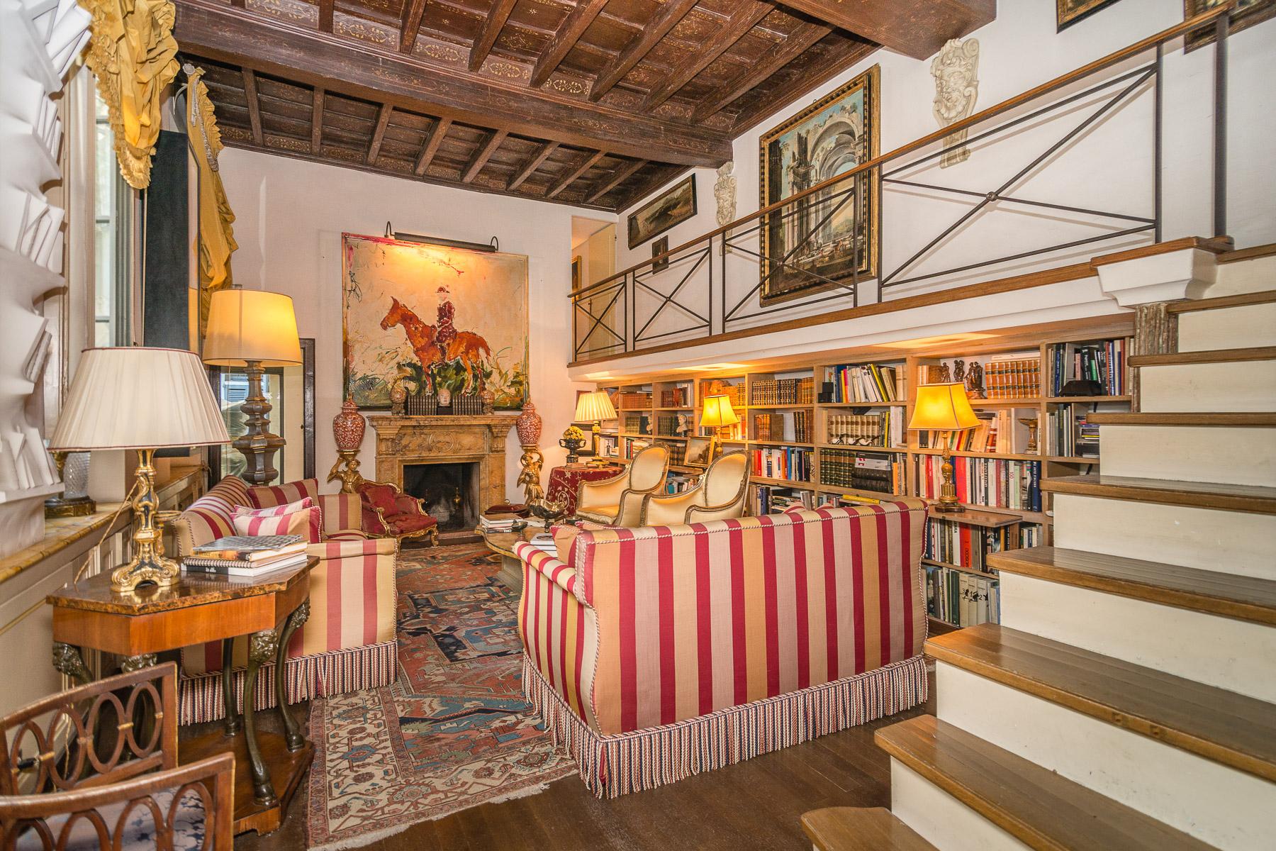 Appartamento in Affitto a Milano: 5 locali, 350 mq - Foto 3
