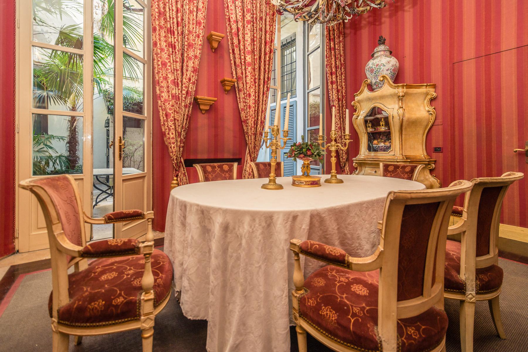 Appartamento in Affitto a Milano: 5 locali, 350 mq - Foto 5