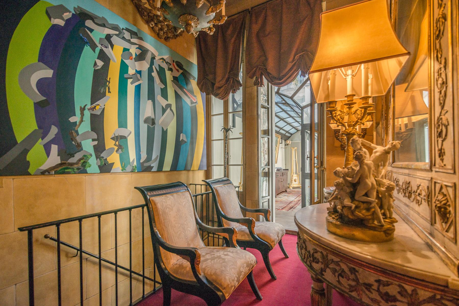 Appartamento in Affitto a Milano: 5 locali, 350 mq - Foto 8
