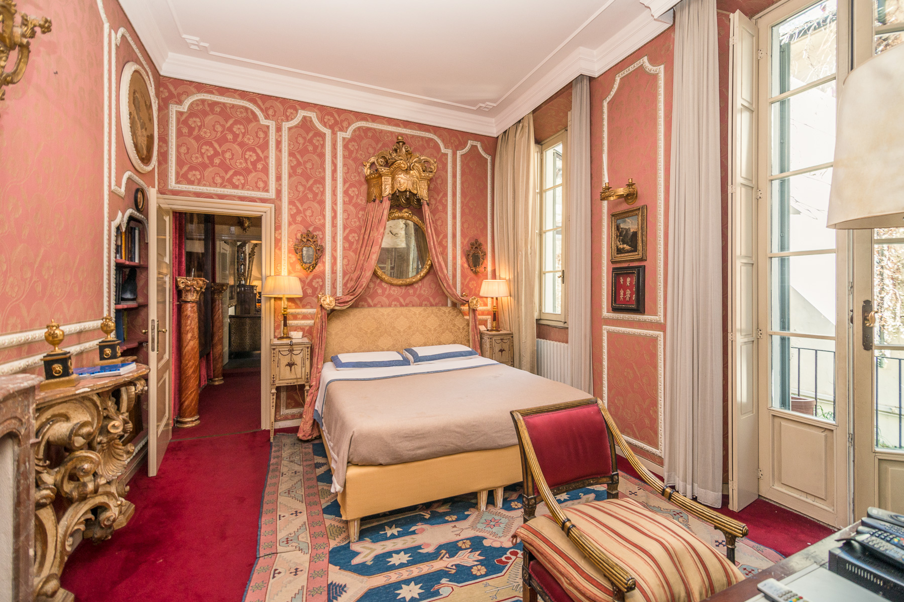 Appartamento in Affitto a Milano: 5 locali, 350 mq - Foto 9