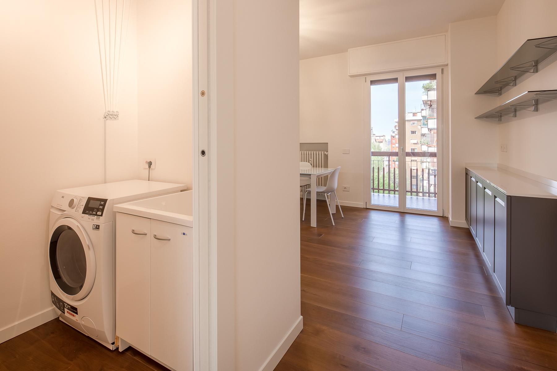 Appartamento in Affitto a Milano: 3 locali, 170 mq - Foto 4