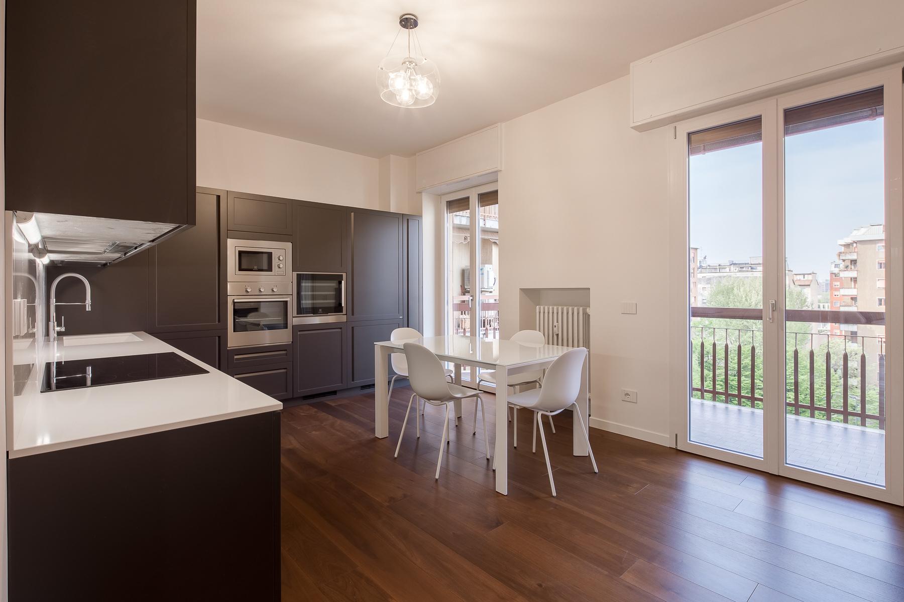 Appartamento in Affitto a Milano: 3 locali, 170 mq - Foto 5