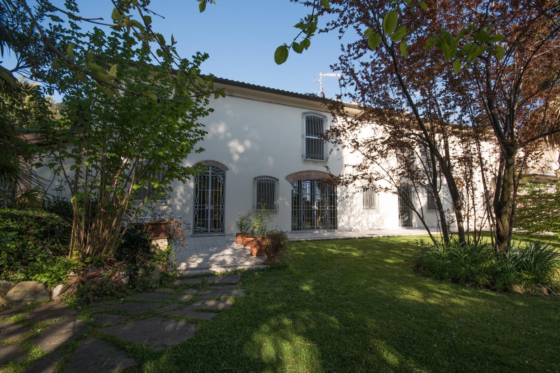 Villa in Vendita a Pietrasanta: 5 locali, 600 mq - Foto 3