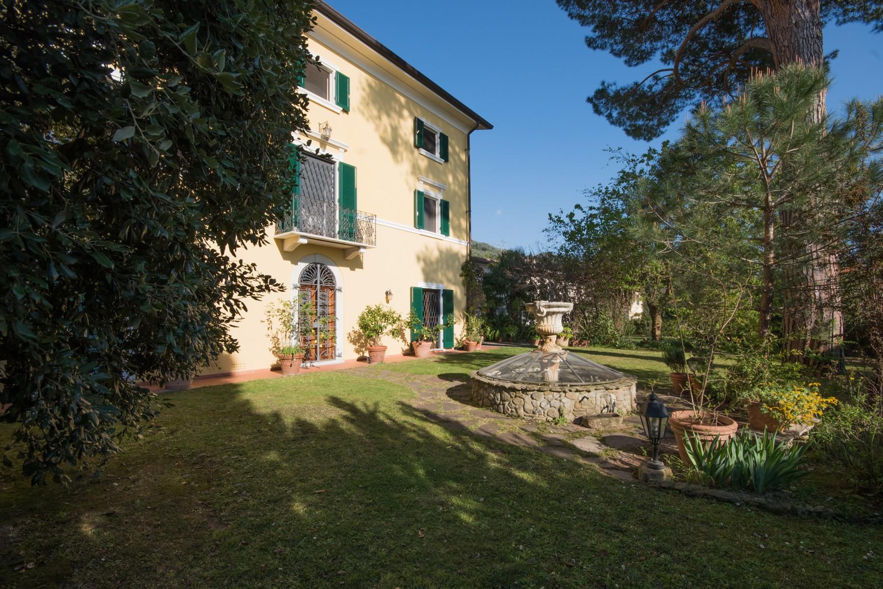 Villa in Vendita a Pietrasanta: 5 locali, 600 mq - Foto 12