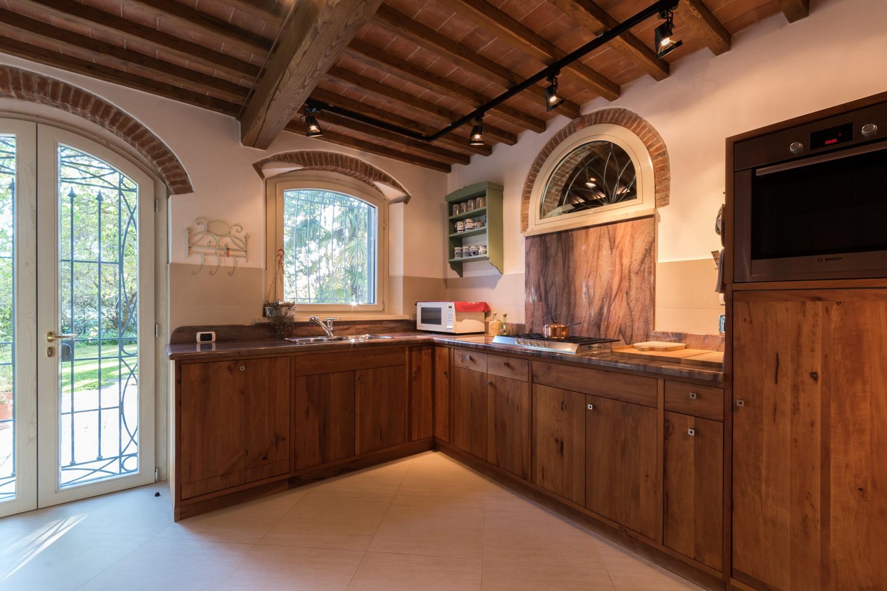 Villa in Vendita a Pietrasanta: 5 locali, 600 mq - Foto 7