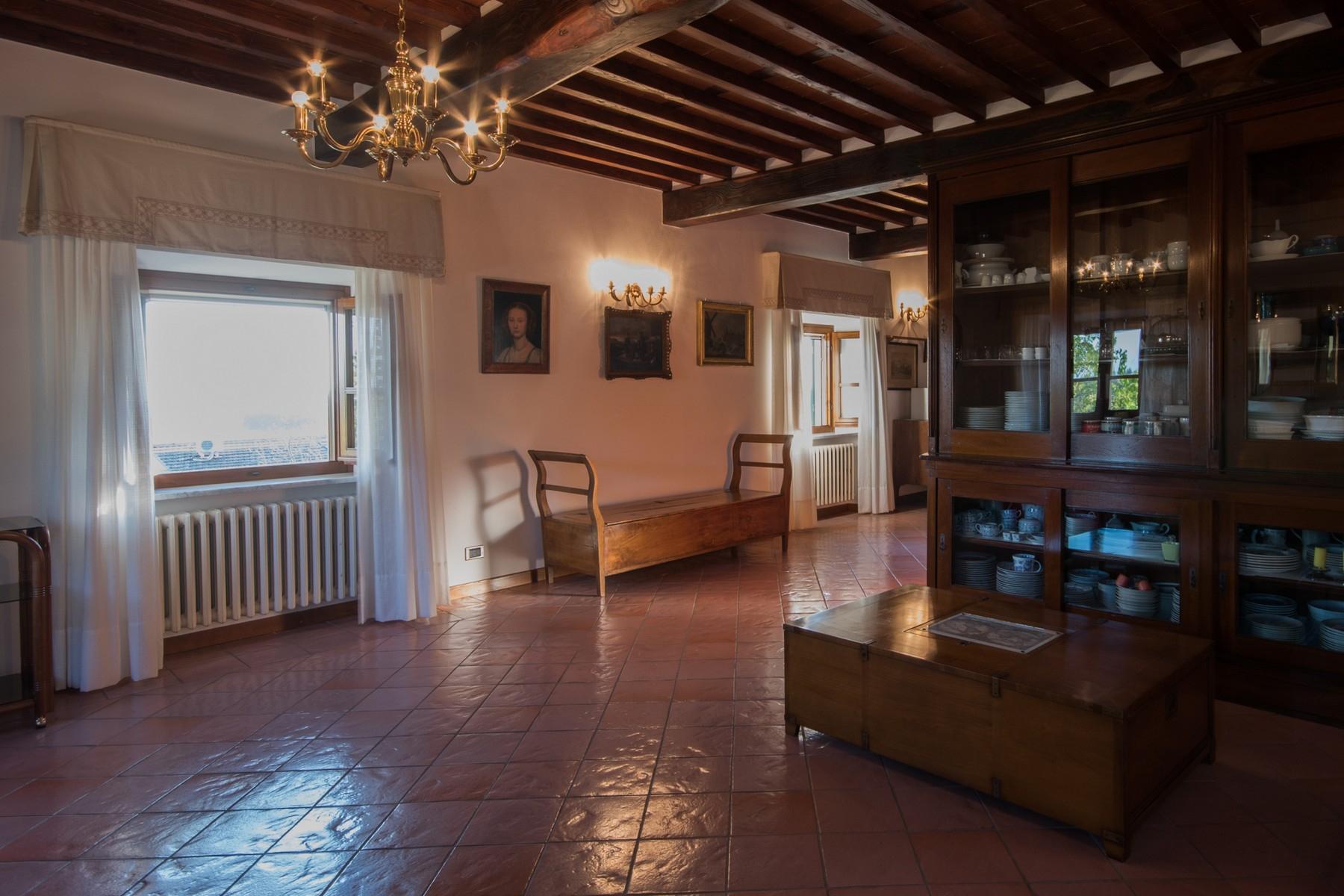Villa in Vendita a Pietrasanta: 5 locali, 600 mq - Foto 19
