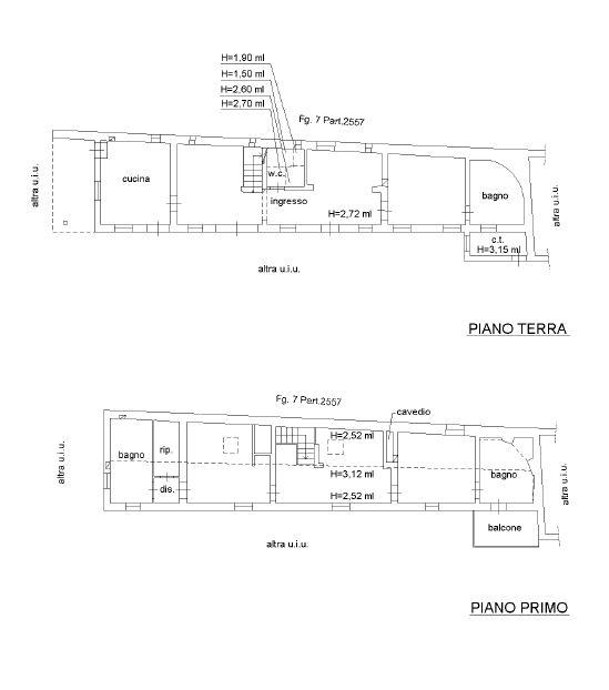 Villa in Vendita a Pietrasanta: 5 locali, 600 mq - Foto 22