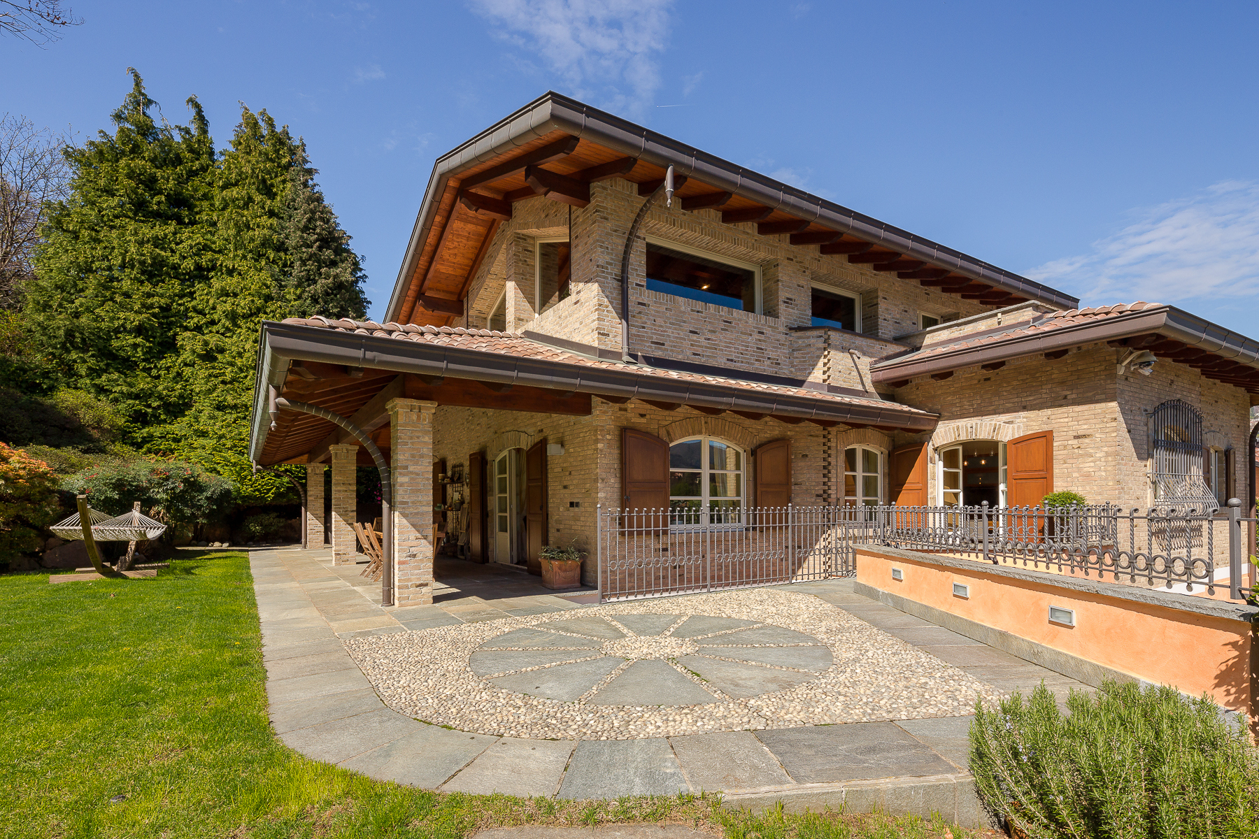 Villa in Vendita a Varese: 5 locali, 470 mq - Foto 5