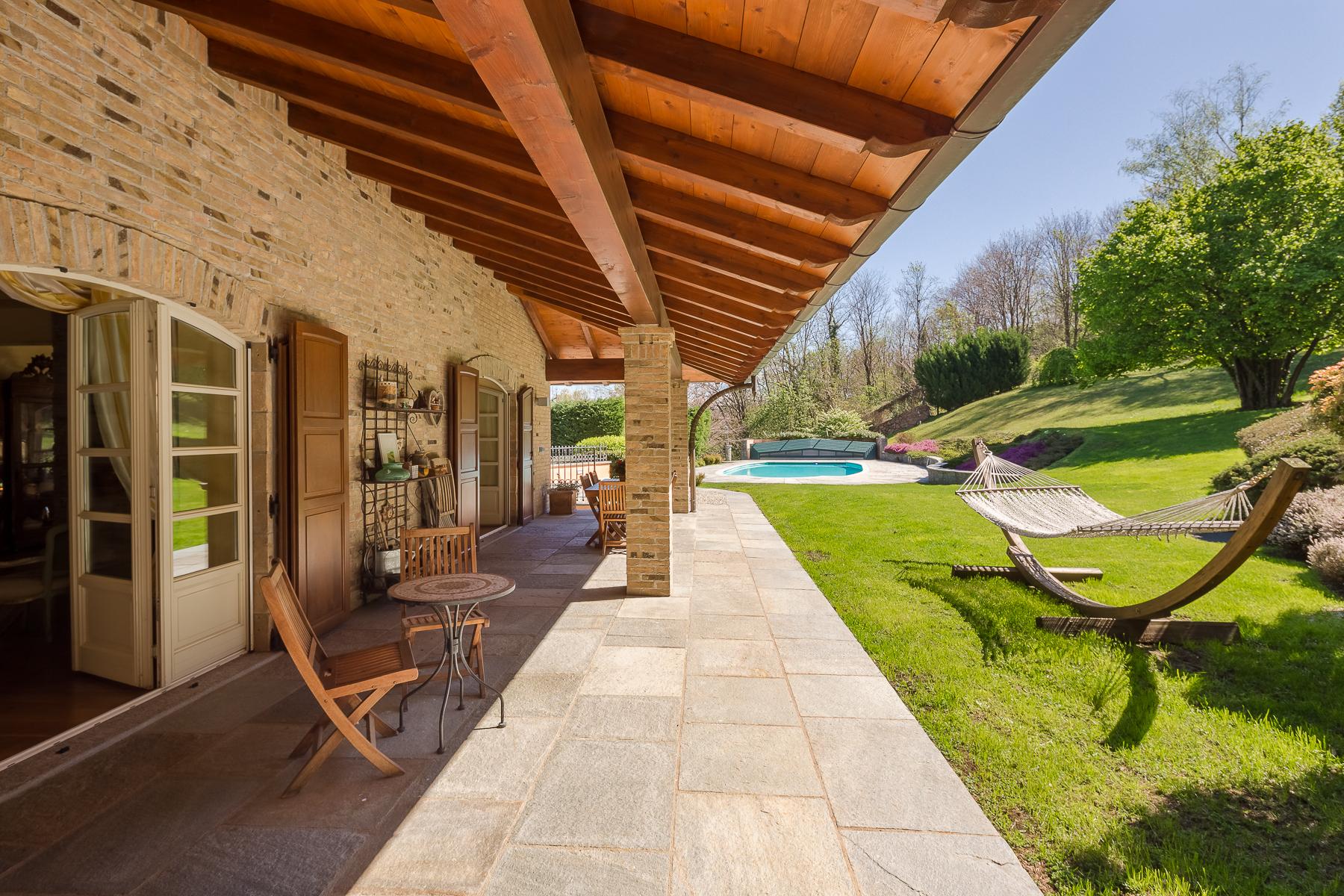 Villa in Vendita a Varese: 5 locali, 470 mq - Foto 7
