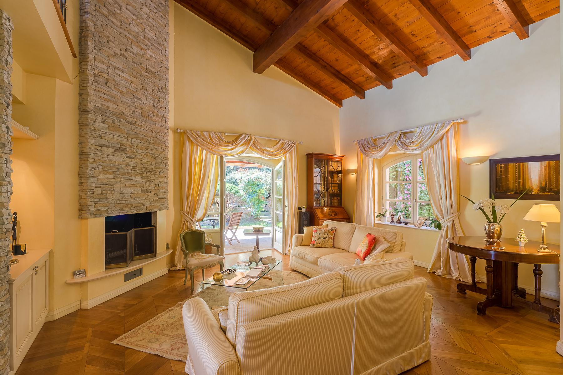 Villa in Vendita a Varese: 5 locali, 470 mq - Foto 10