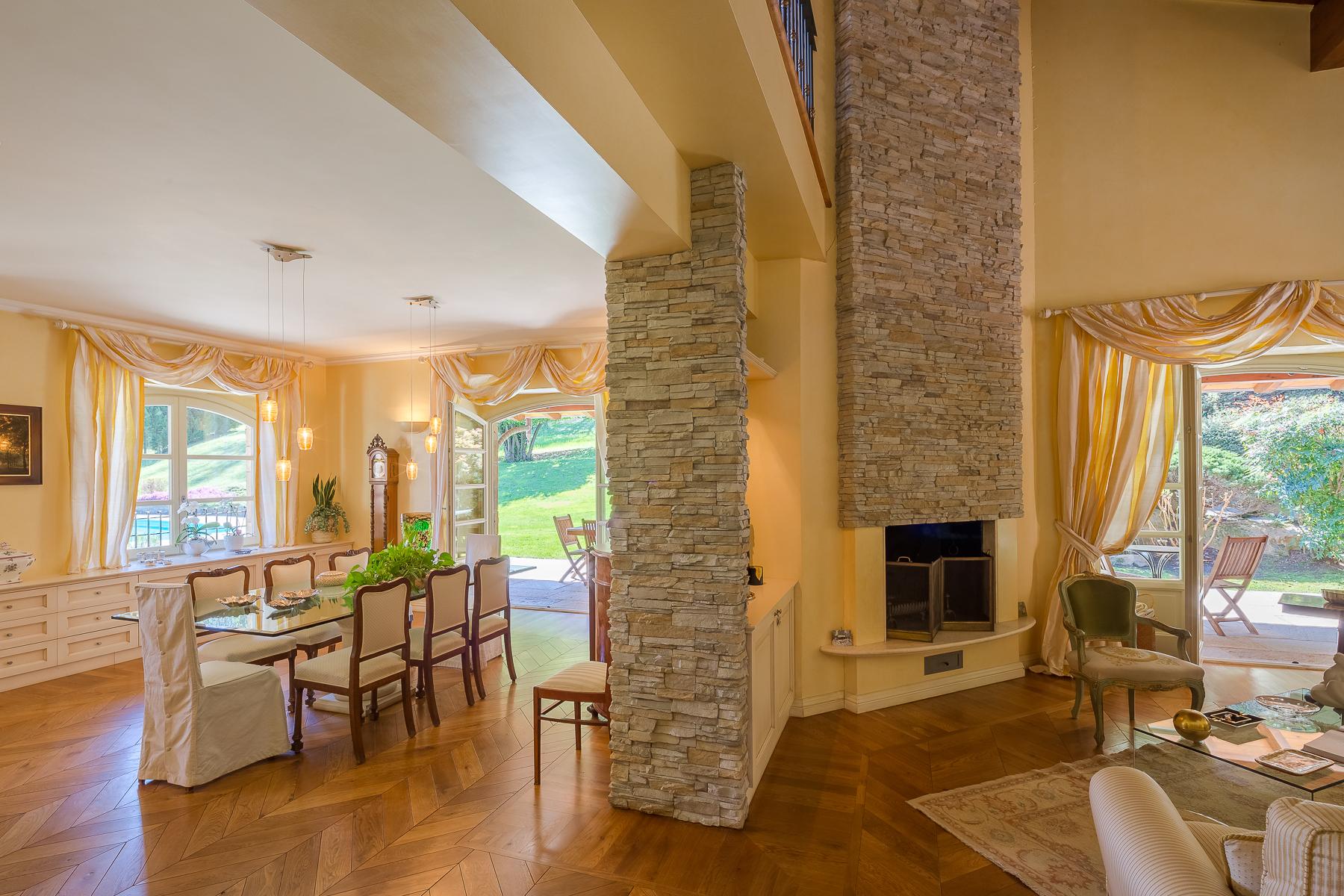 Villa in Vendita a Varese: 5 locali, 470 mq - Foto 11