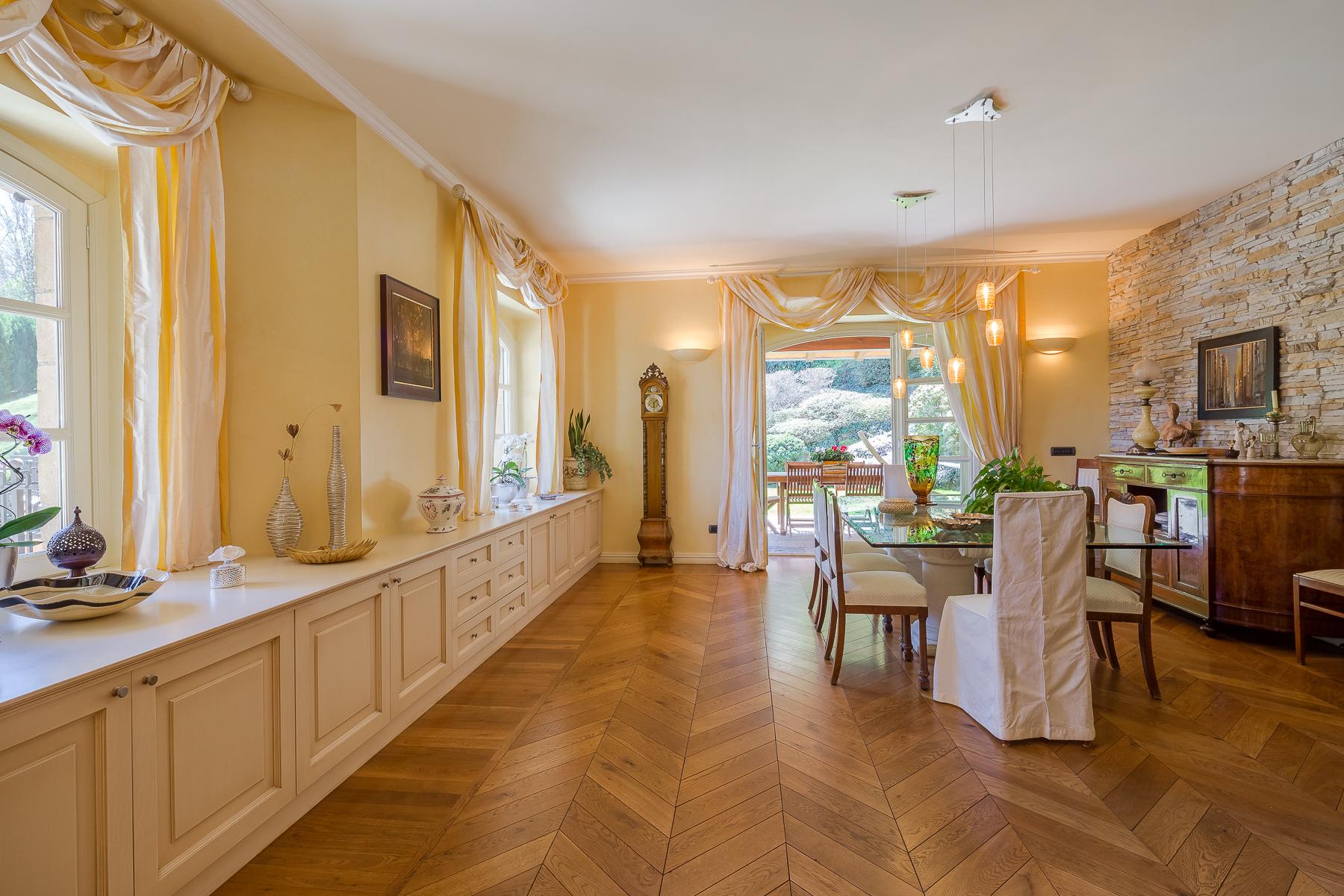 Villa in Vendita a Varese: 5 locali, 470 mq - Foto 13