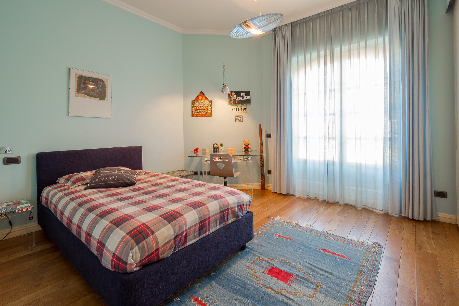 Villa in Vendita a Varese: 5 locali, 470 mq - Foto 22