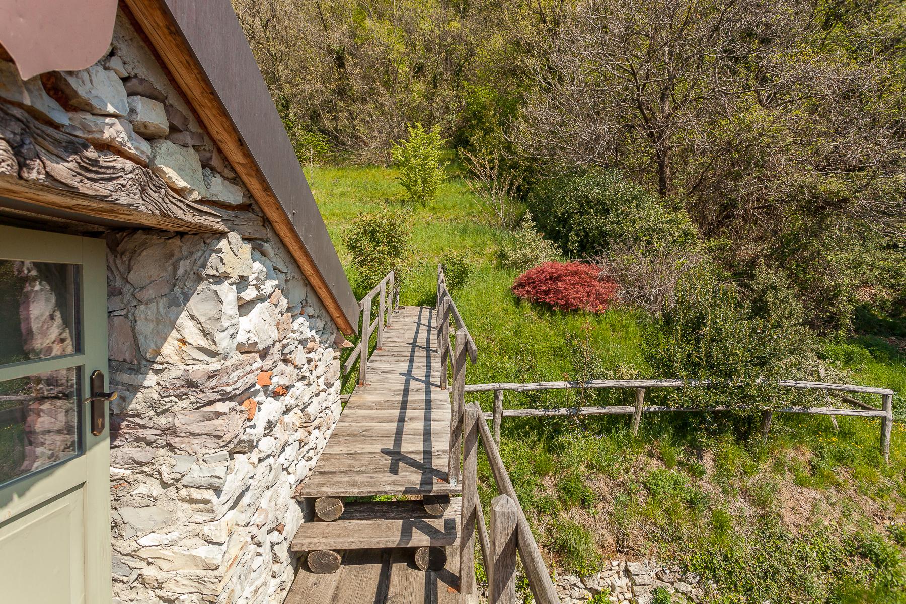 Casa indipendente in Vendita a Caprino Bergamasco: 5 locali, 500 mq - Foto 14