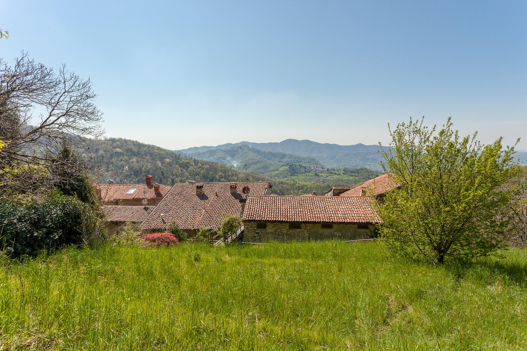 Casa indipendente in Vendita a Caprino Bergamasco: 5 locali, 500 mq - Foto 15
