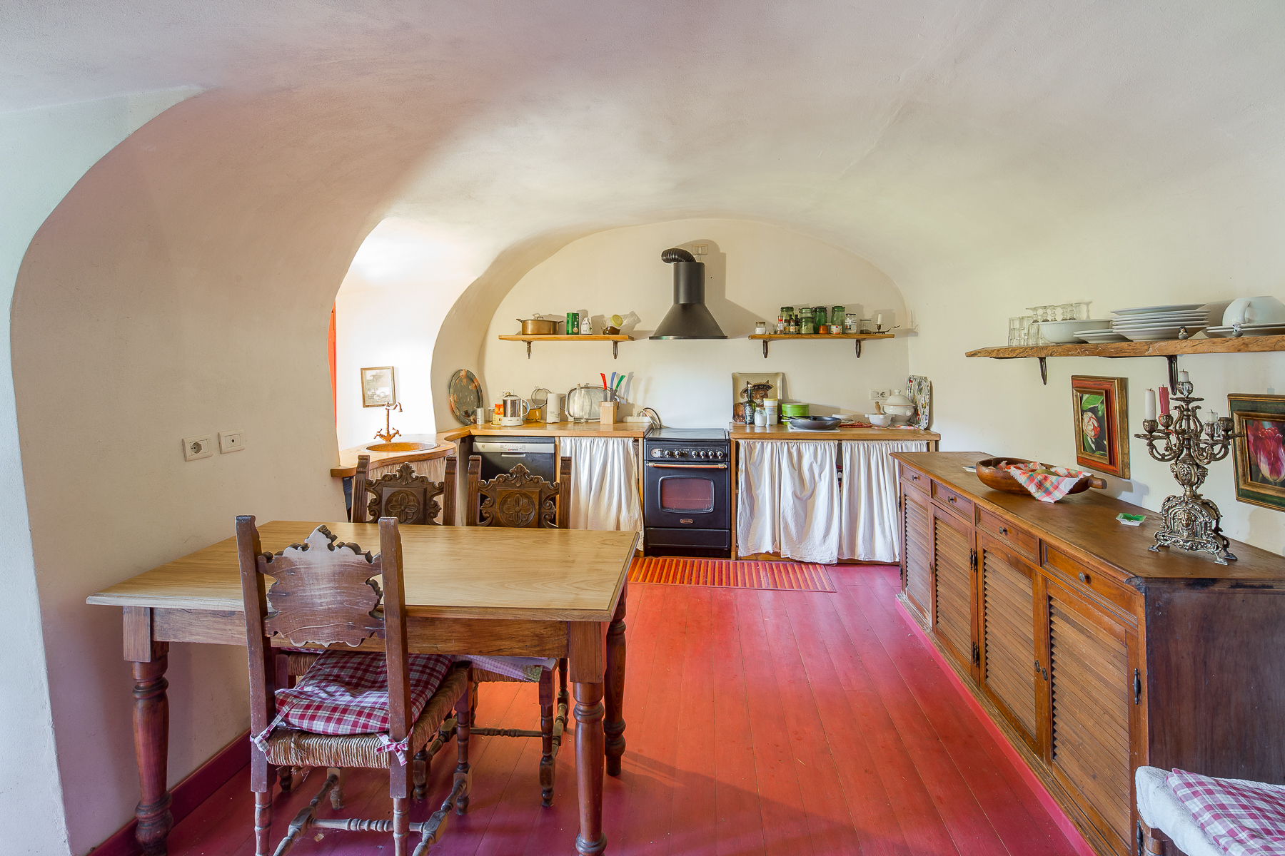 Casa indipendente in Vendita a Caprino Bergamasco: 5 locali, 500 mq - Foto 5