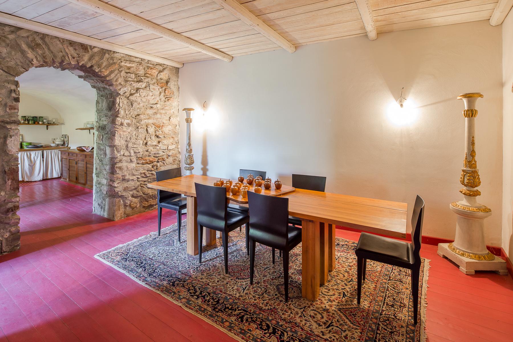 Casa indipendente in Vendita a Caprino Bergamasco: 5 locali, 500 mq - Foto 6