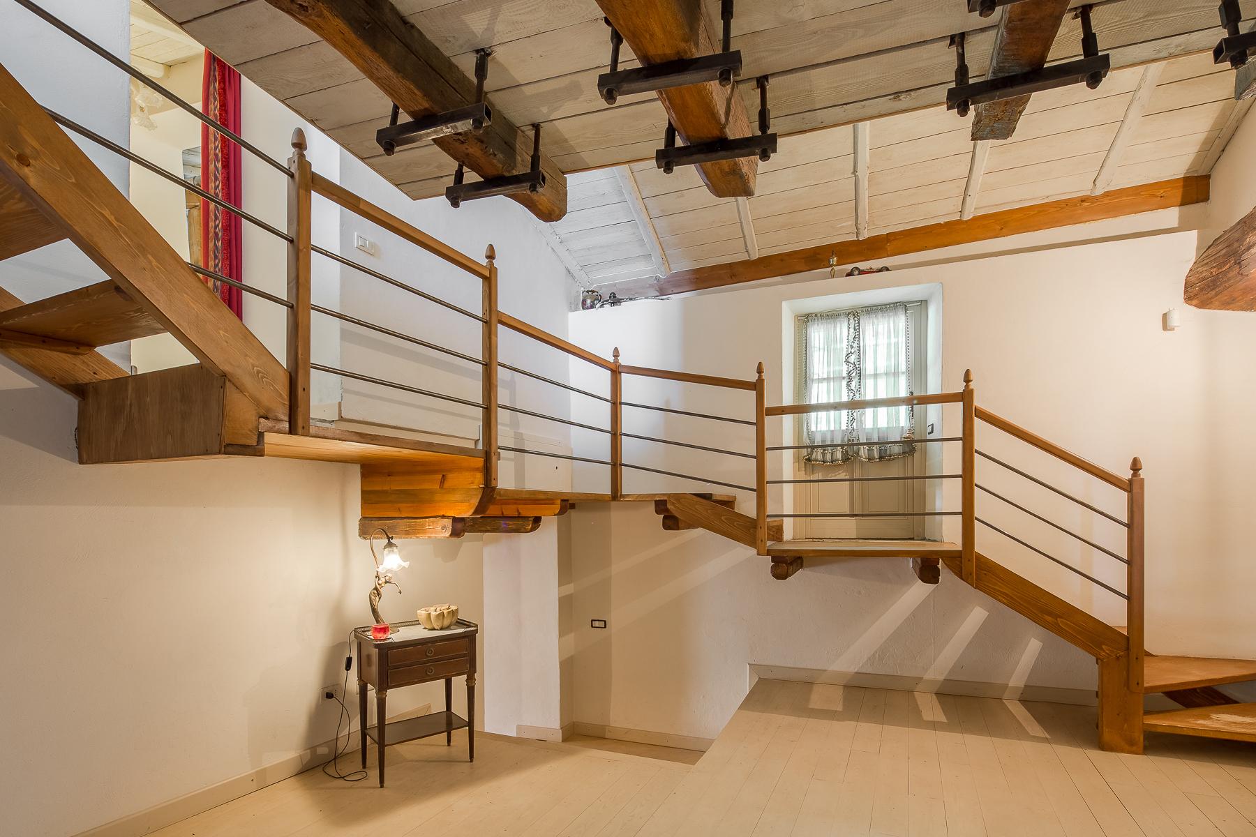 Casa indipendente in Vendita a Caprino Bergamasco: 5 locali, 500 mq - Foto 4