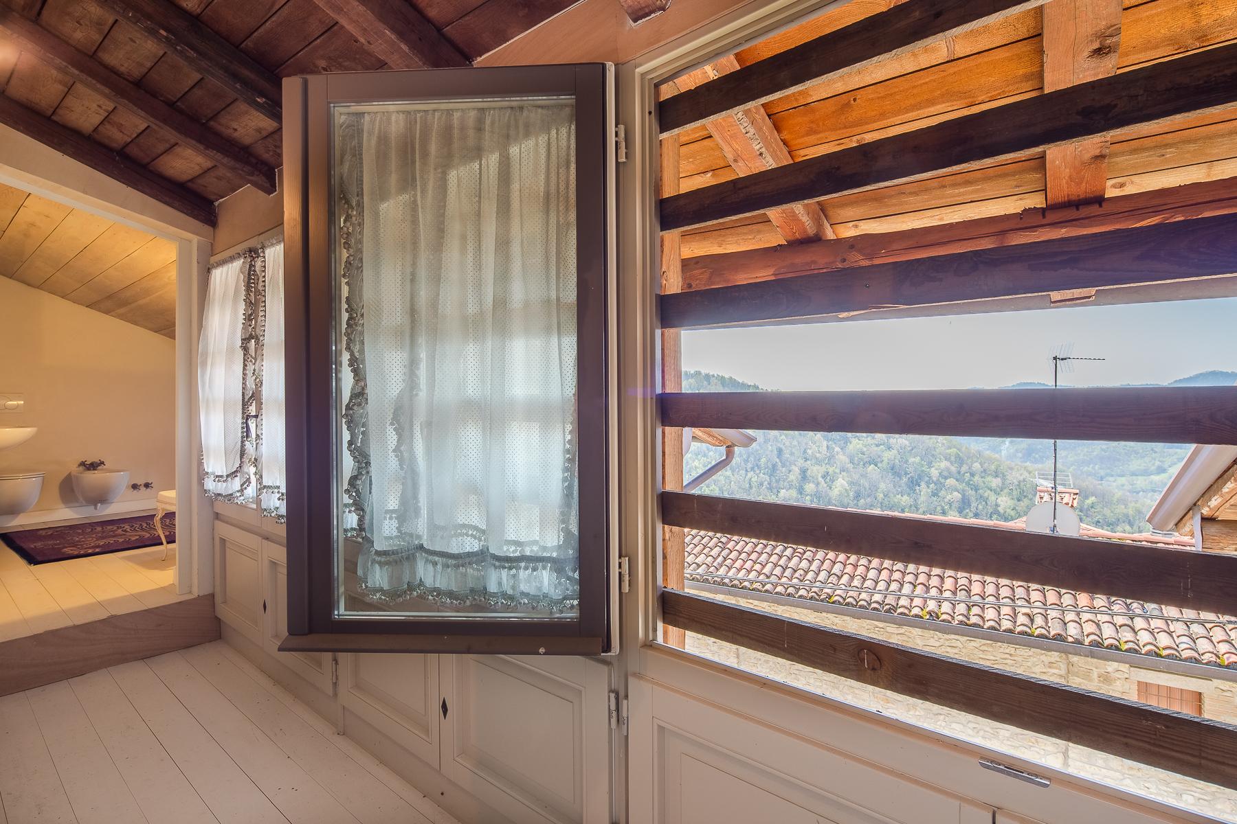 Casa indipendente in Vendita a Caprino Bergamasco: 5 locali, 500 mq - Foto 9