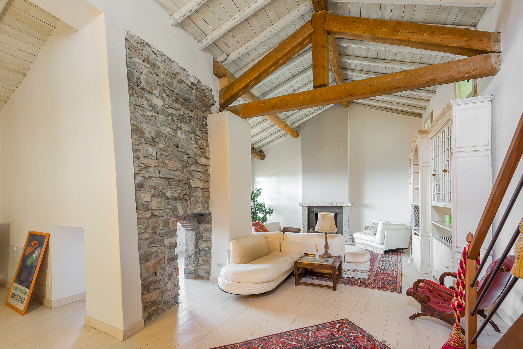 Casa indipendente in Vendita a Caprino Bergamasco: 5 locali, 500 mq - Foto 8