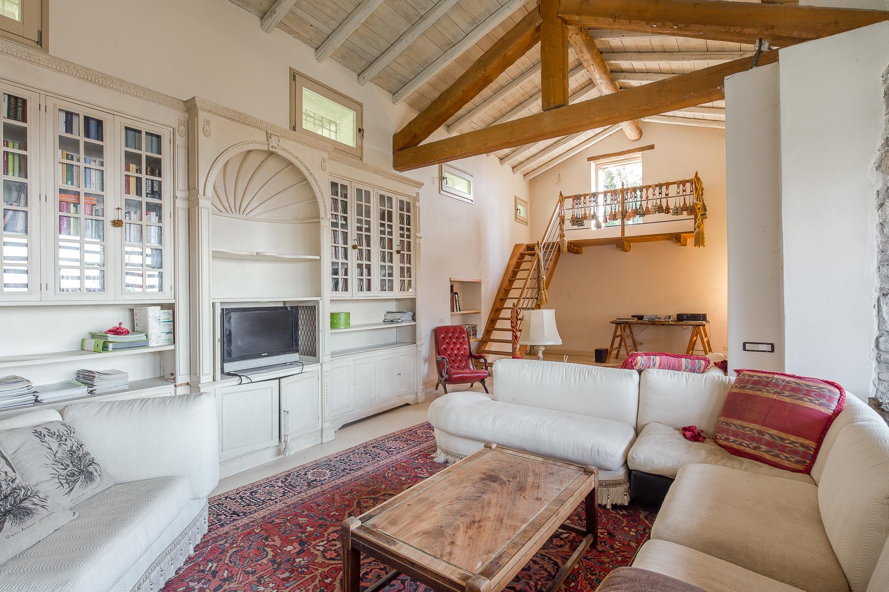 Casa indipendente in Vendita a Caprino Bergamasco: 5 locali, 500 mq - Foto 7