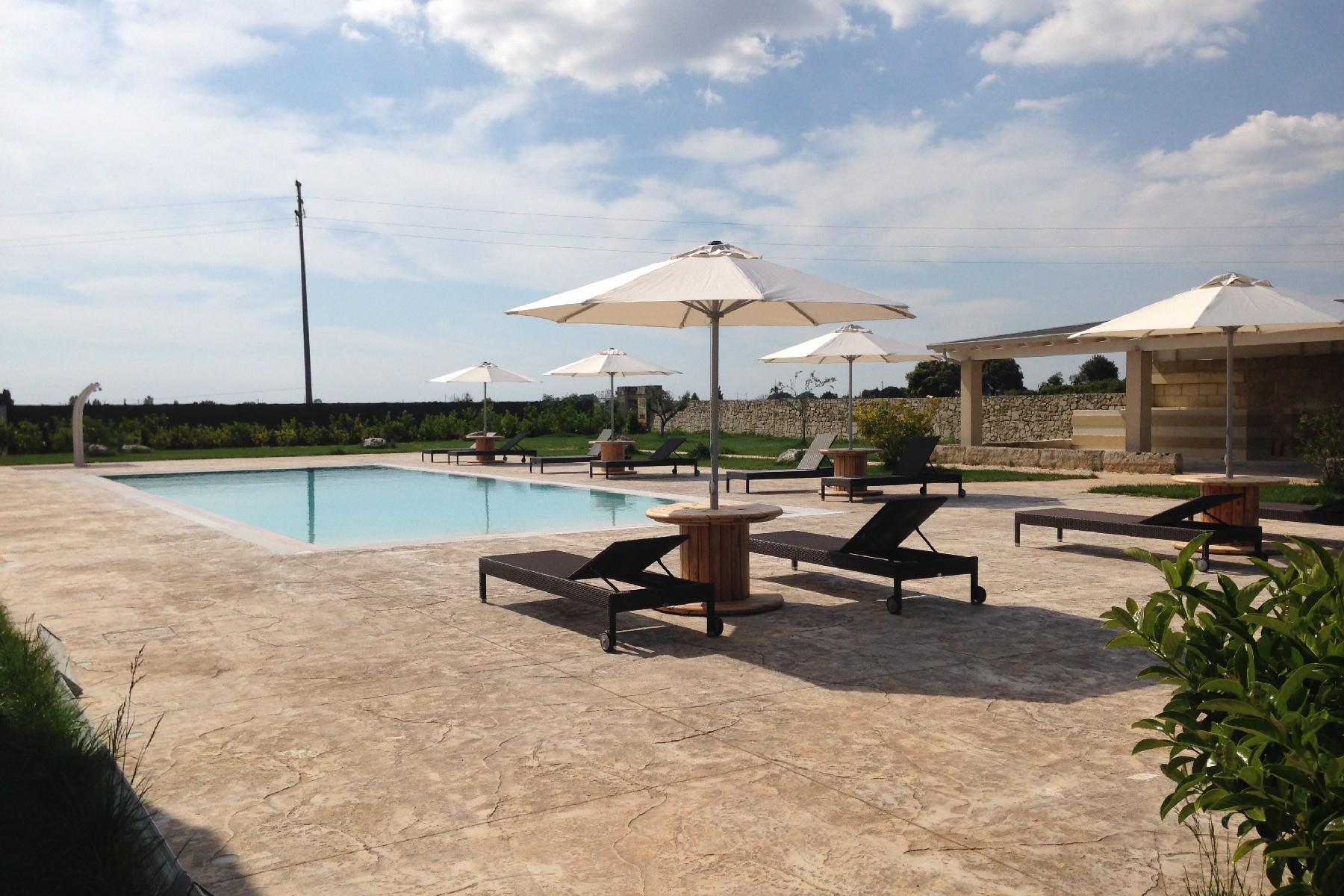Villa in Vendita a Martano: 5 locali, 850 mq - Foto 15