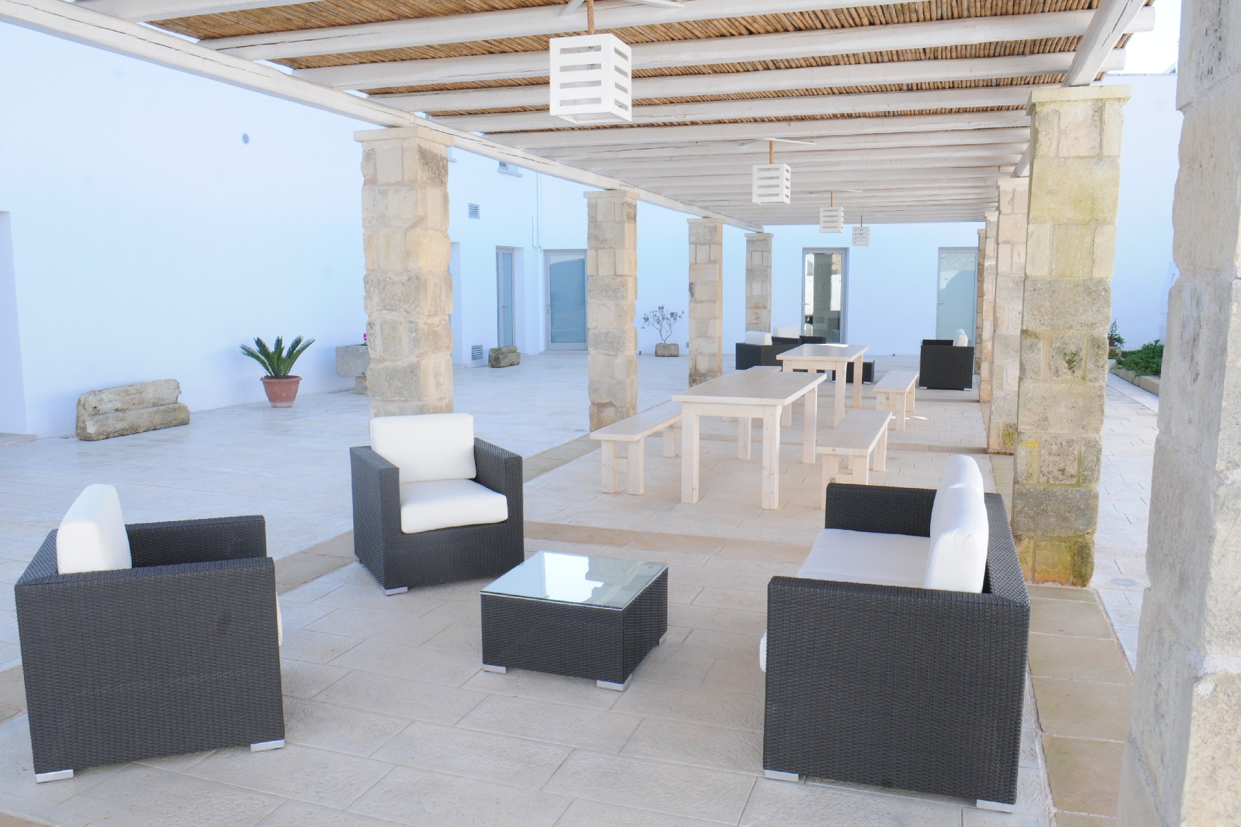 Villa in Vendita a Martano: 5 locali, 850 mq - Foto 8