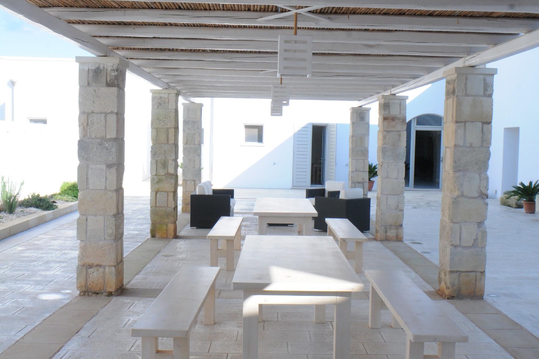 Villa in Vendita a Martano: 5 locali, 850 mq - Foto 17