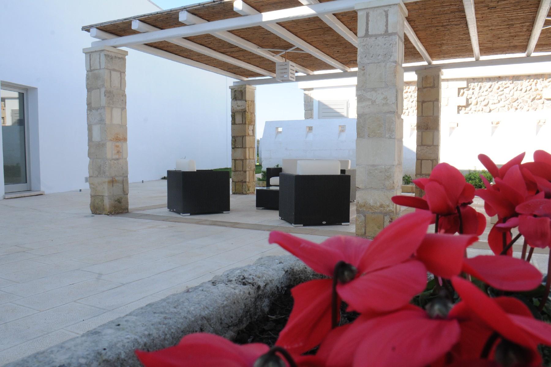 Villa in Vendita a Martano: 5 locali, 850 mq - Foto 13