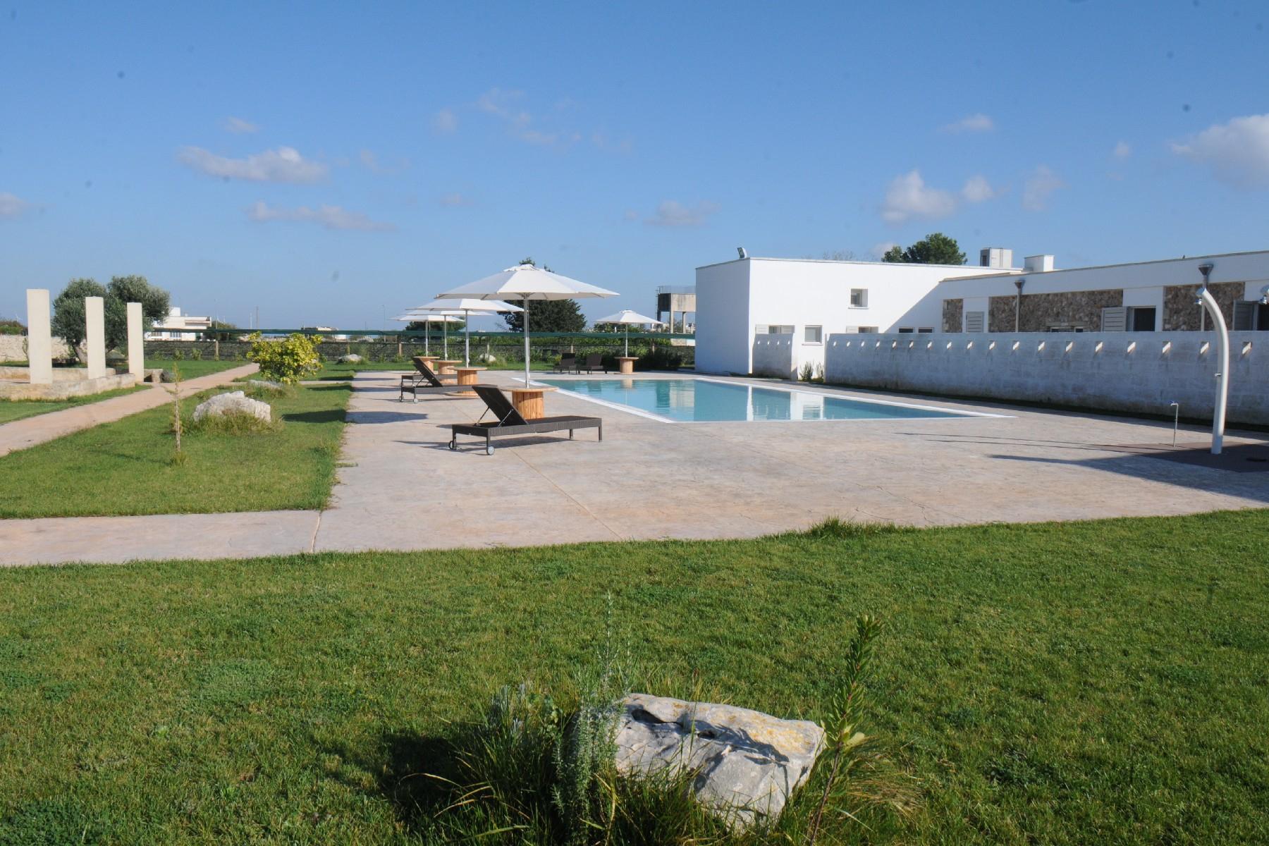 Villa in Vendita a Martano via vicinale giovanni km 0,200
