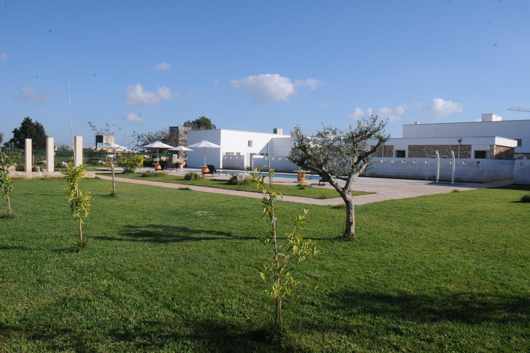 Villa in Vendita a Martano: 5 locali, 850 mq - Foto 18
