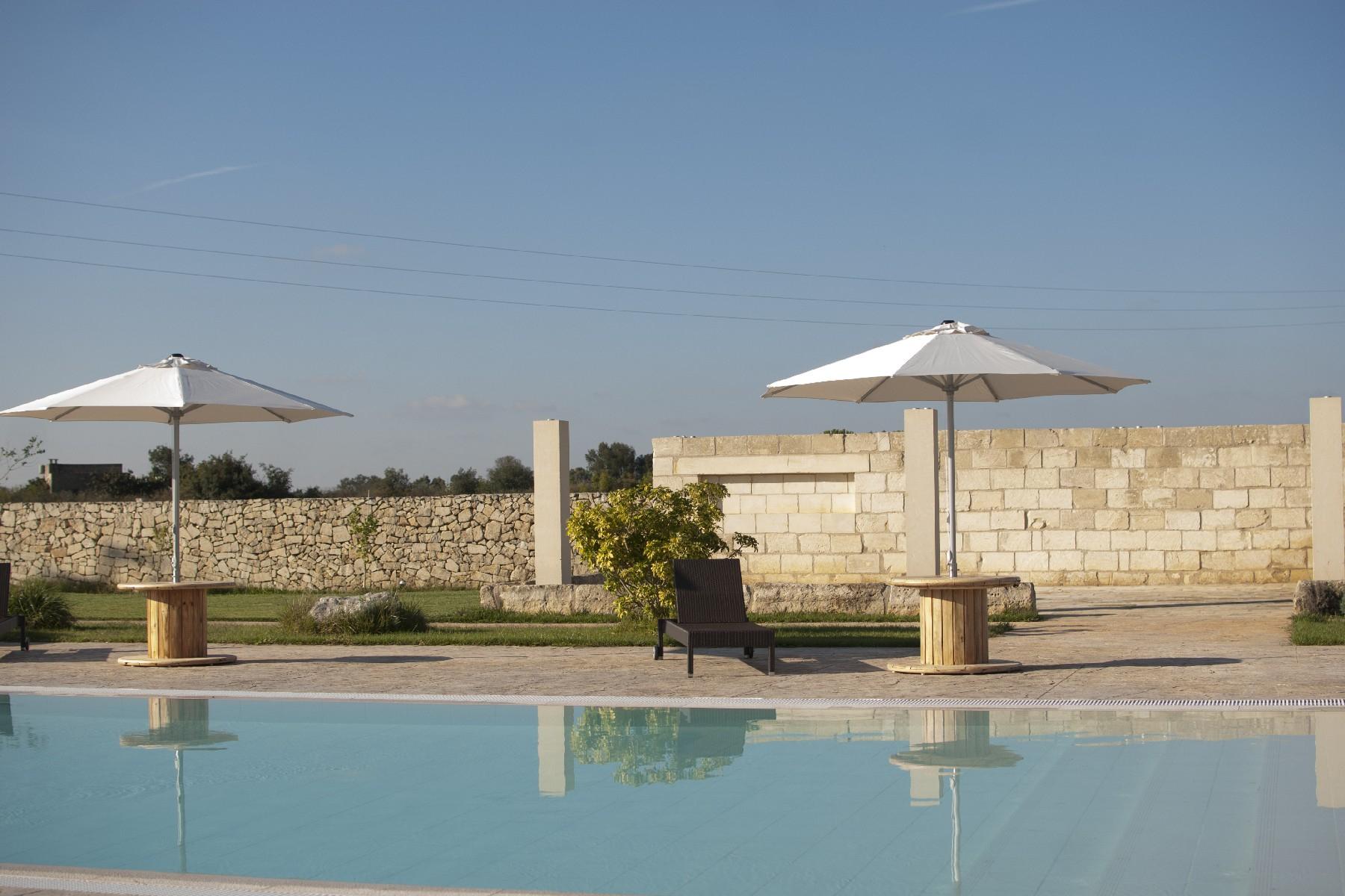 Villa in Vendita a Martano: 5 locali, 850 mq - Foto 19