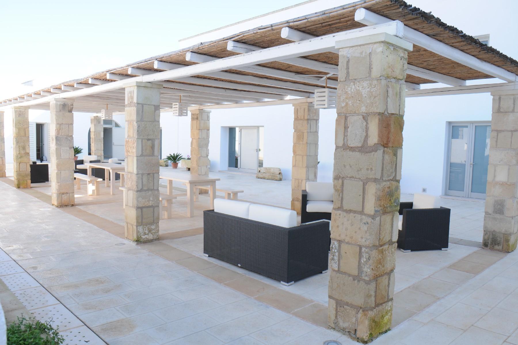 Villa in Vendita a Martano: 5 locali, 850 mq - Foto 21