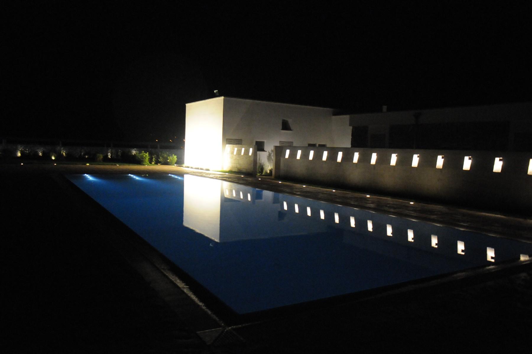 Villa in Vendita a Martano: 5 locali, 850 mq - Foto 12