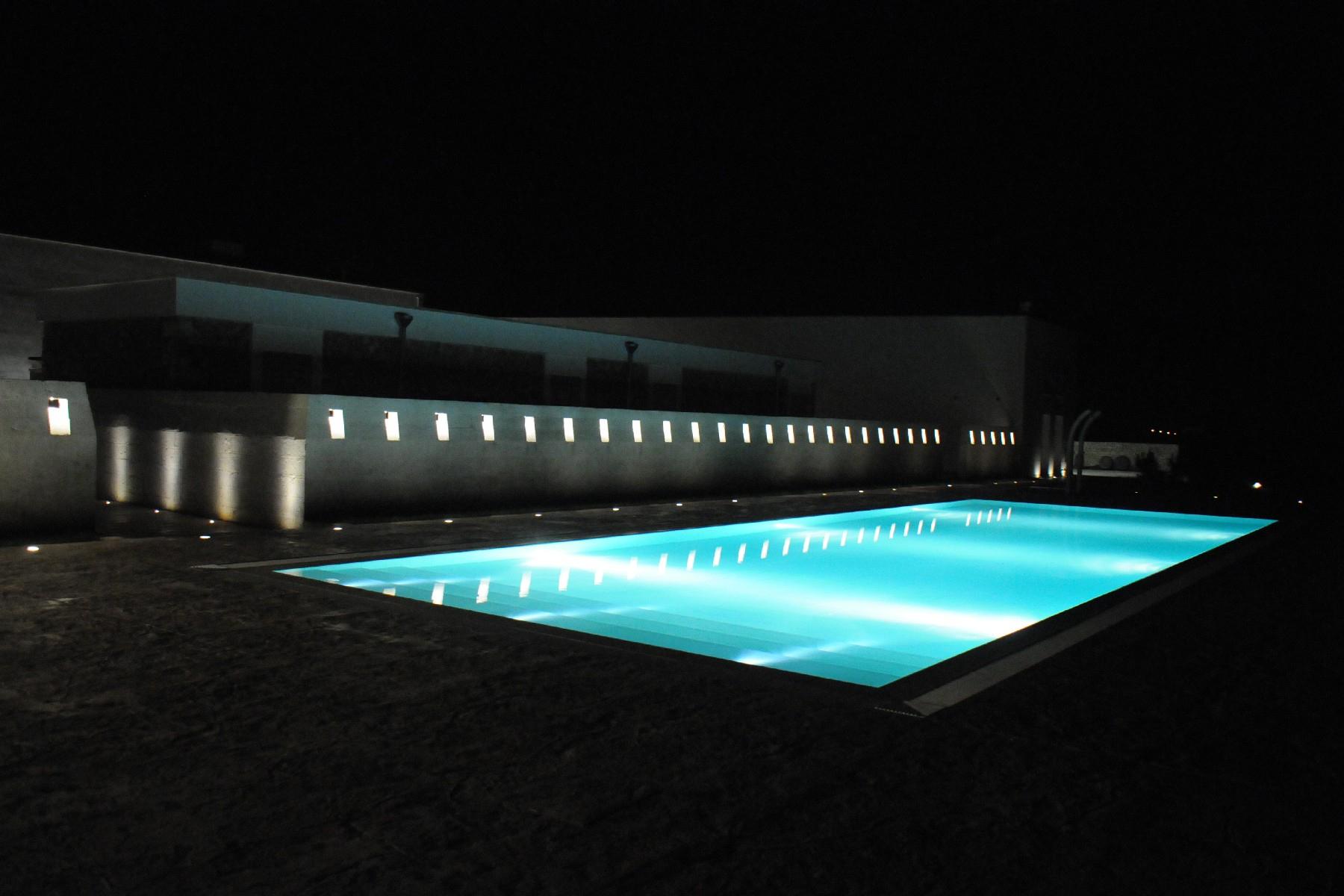 Villa in Vendita a Martano: 5 locali, 850 mq - Foto 22