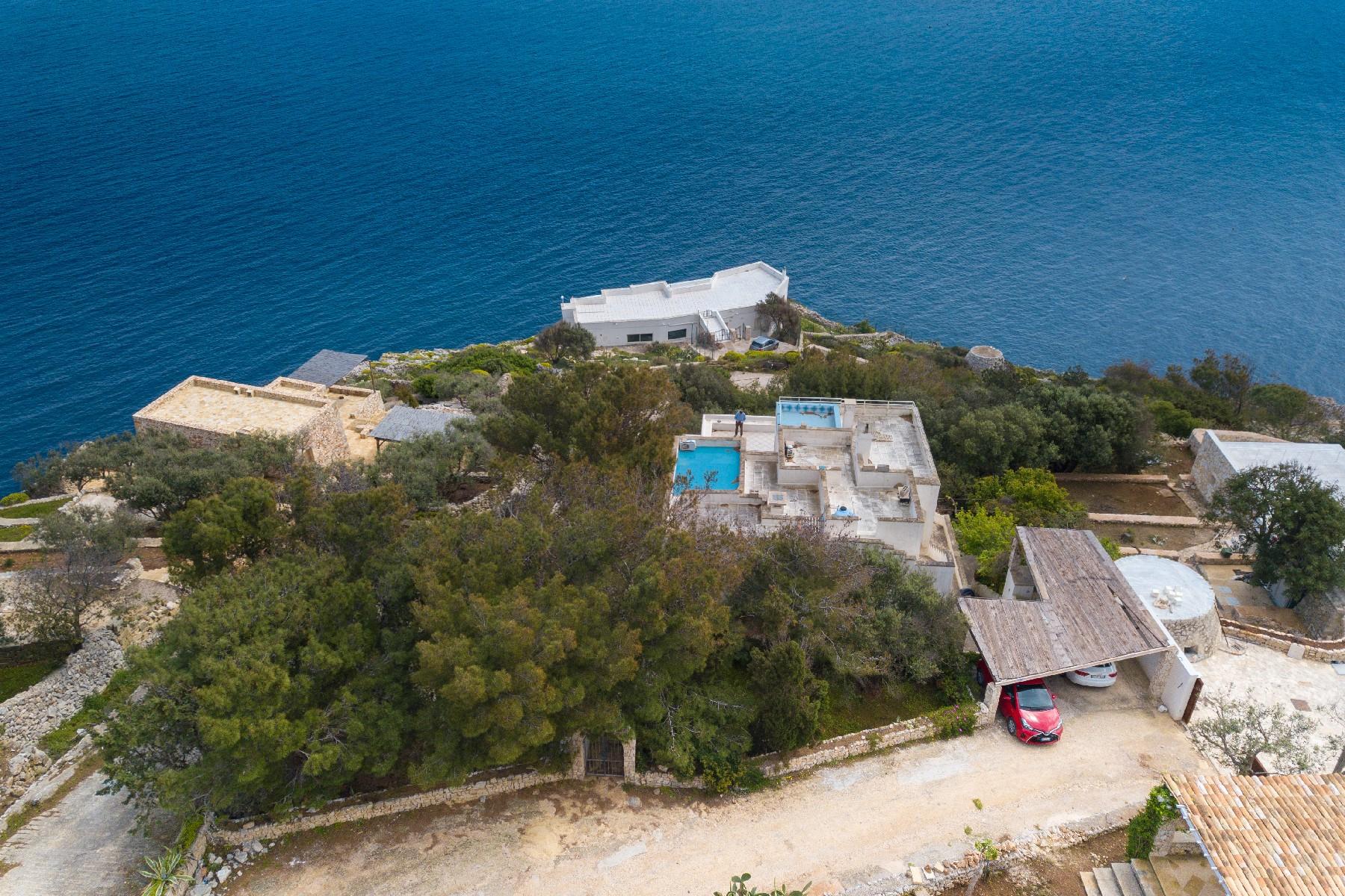 Villa in Vendita a Gagliano Del Capo: 5 locali, 220 mq - Foto 17