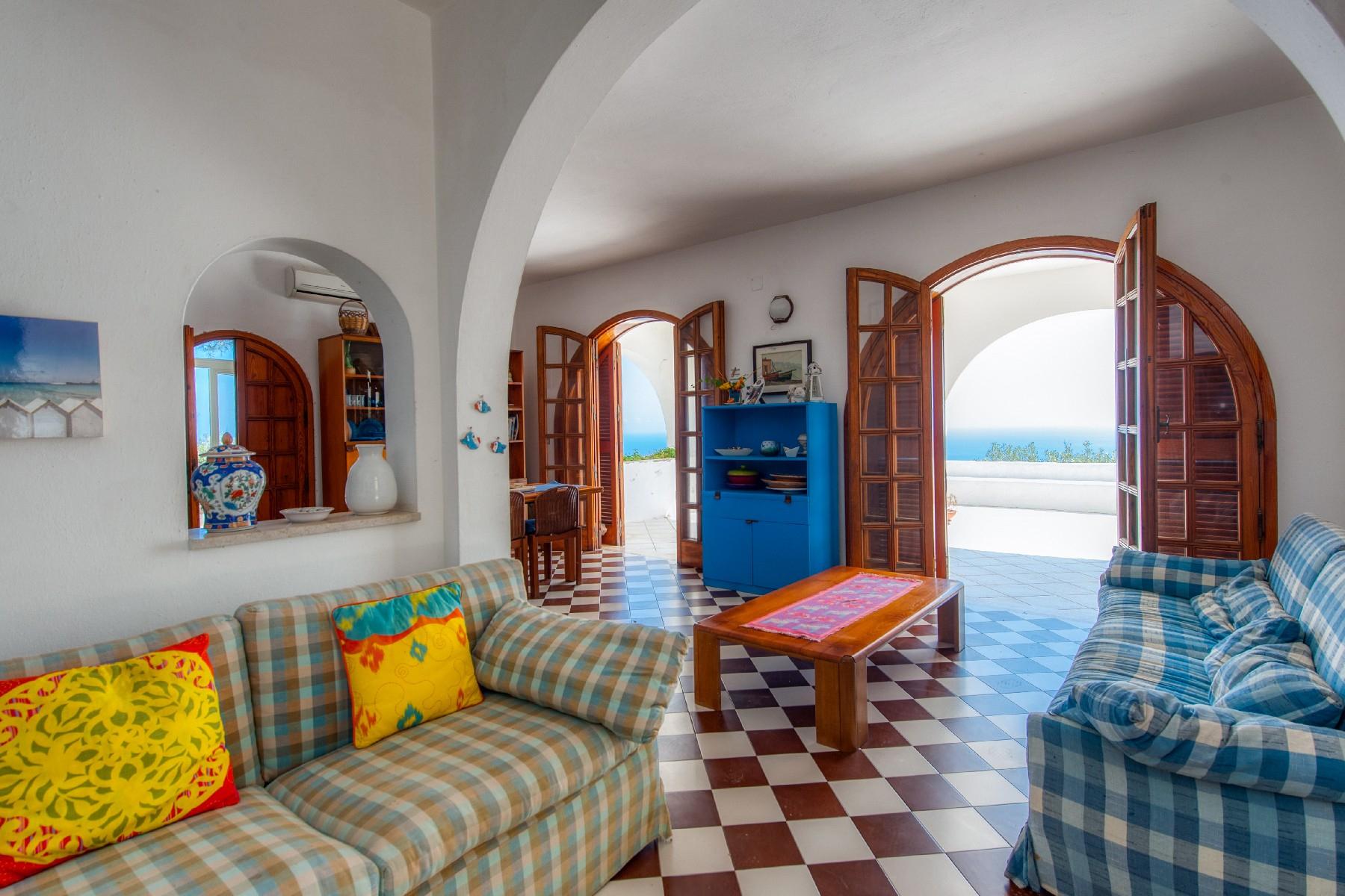 Villa in Vendita a Gagliano Del Capo: 5 locali, 220 mq - Foto 6
