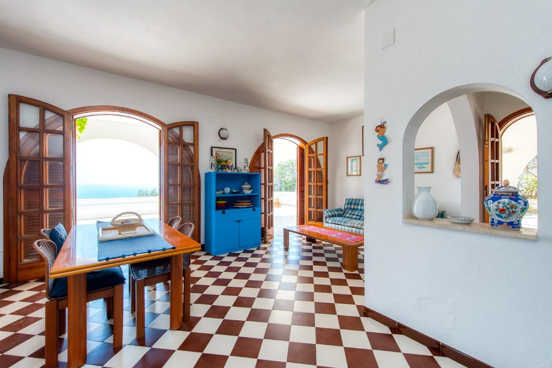 Villa in Vendita a Gagliano Del Capo: 5 locali, 220 mq - Foto 8