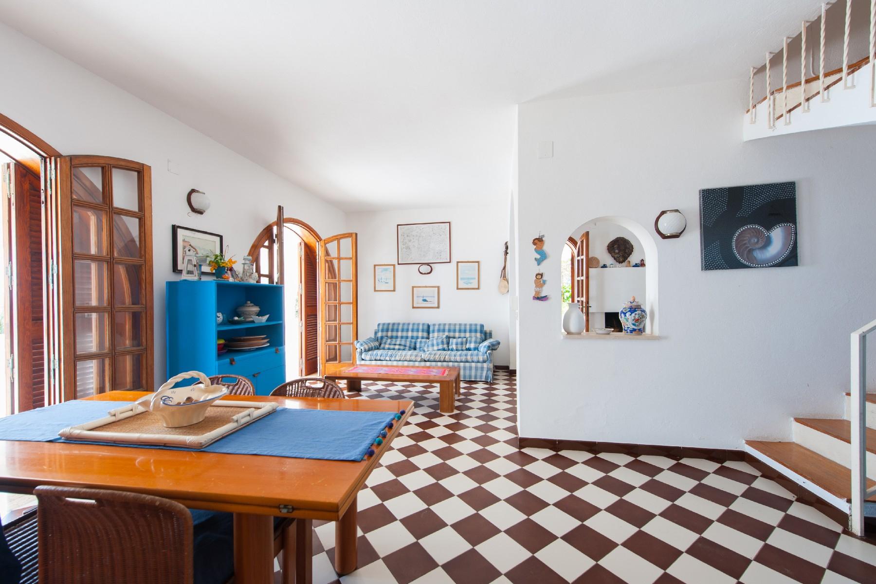 Villa in Vendita a Gagliano Del Capo: 5 locali, 220 mq - Foto 7
