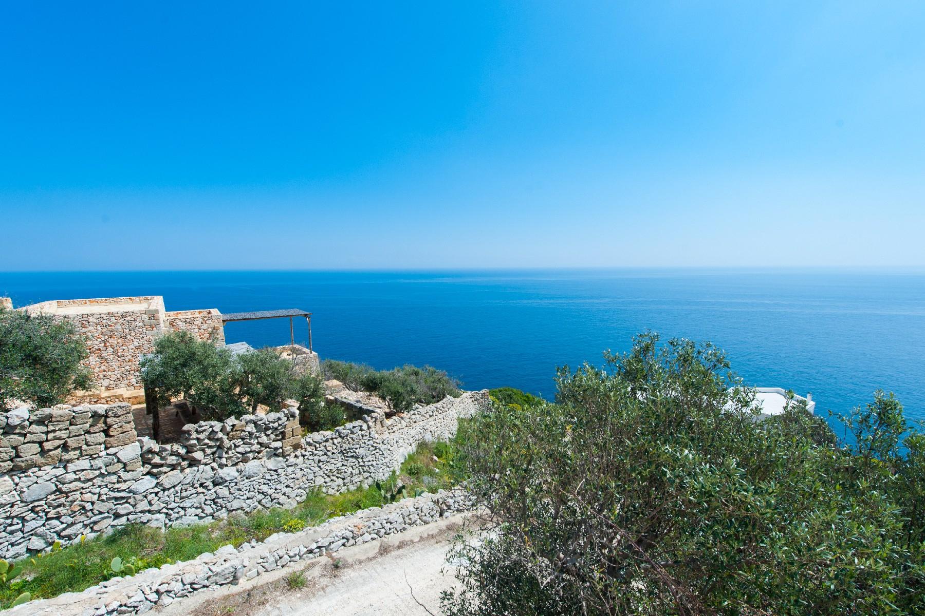 Villa in Vendita a Gagliano Del Capo: 5 locali, 220 mq - Foto 20