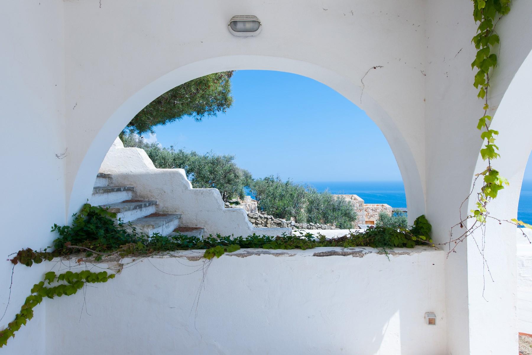 Villa in Vendita a Gagliano Del Capo: 5 locali, 220 mq - Foto 12